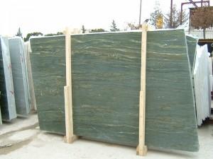 Oasis green  slabs (8)