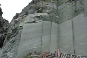 Oasis quarry